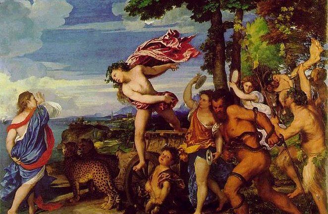 Ariadne, Karma and Gortyn Law