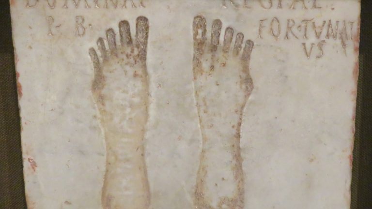 Roman Footprints in Sevilla